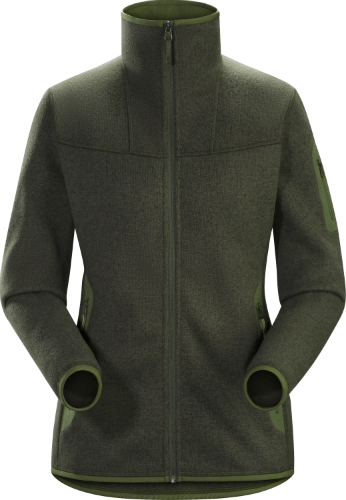 Gibb Outdoors - Covert Cardigan
