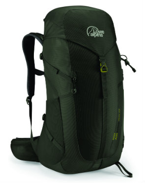 Gibb Outdoors - Lowe Alpine Airzone Trail 25