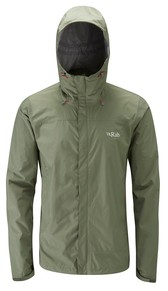 Gibb Outdoors - Rab Downpour Jacket