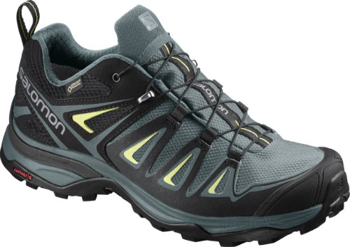 Gibb Outdoors - Salomon X Ultra 3 GTX