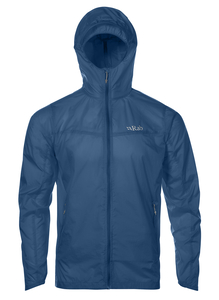 Gibb Outdoors - Rab Vital Windshell Hoody