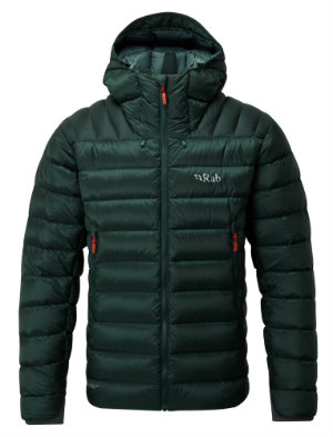 Gibb Outdoors - Rab Electron Jkt