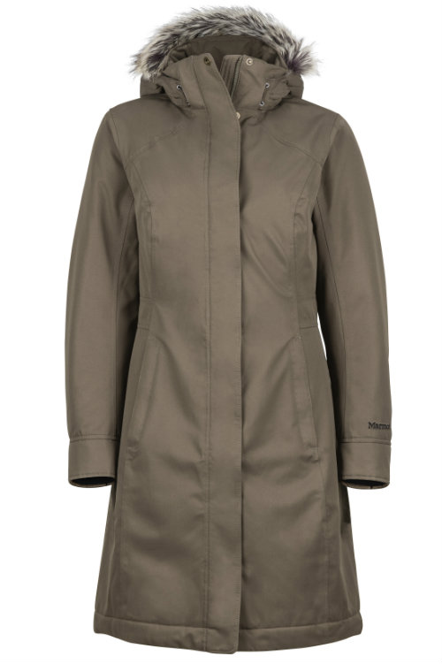 Gibb Outdoors - Marmot Chelsea Coat