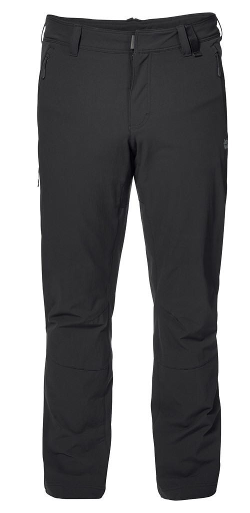 Gibb Outdoors - Jack Wolfskin Activate XT Pant