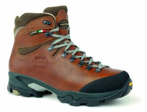 Gibb Outdoors – footwear