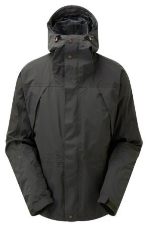 Gibb Outdoors - Keela Munro Jacket